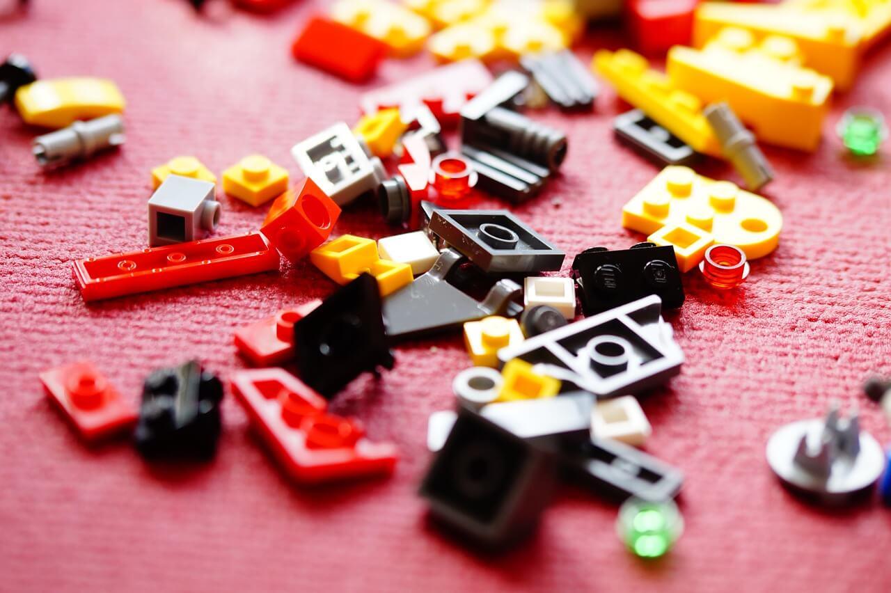 Warsztaty robotyki Lego, ciekawy pomysł dla dzieci